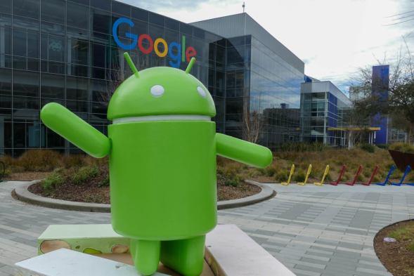 Android Google marshmallow