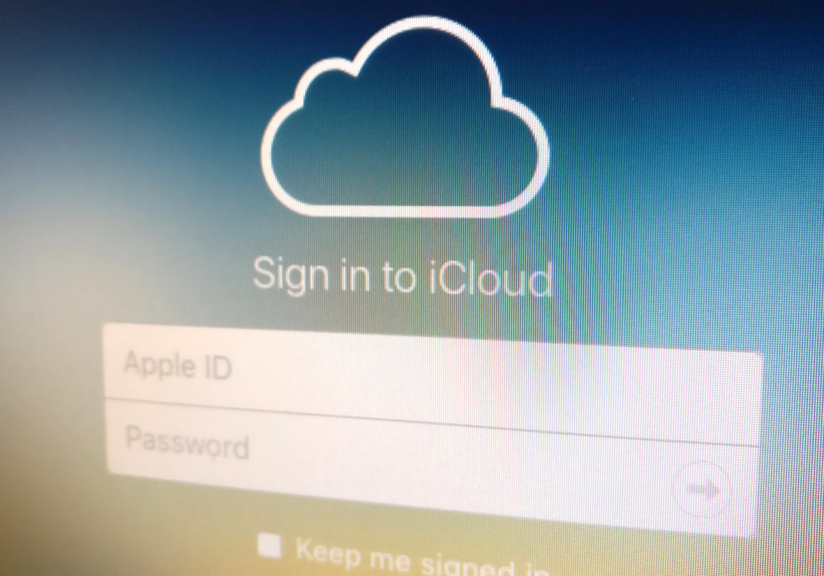 Where does Apple store your iCloud data    Macworld cloud