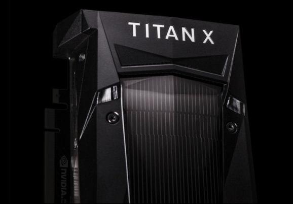 nvidia geforce titan xp glamor