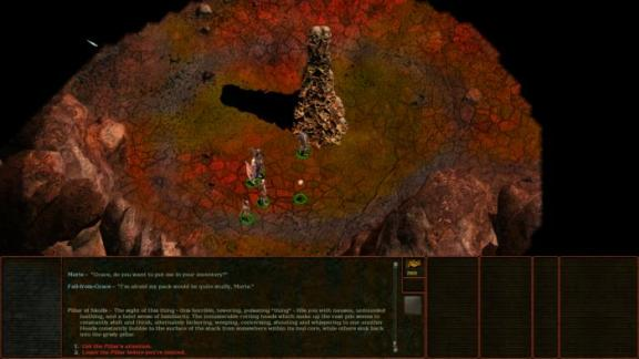 Planescape: Torment - Modded