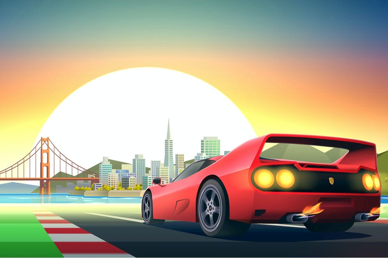 The 12 Best Iphone And Ipad Racing Games