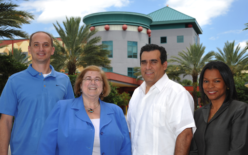 Best Places spotlight: Miami Children's Hospital workers ...