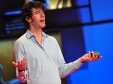 Stefan Sagmeister: The power of time off