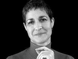 Margaret Wertheim