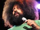 Reggie Watts vás dezorientuje velice zábavným způsobem