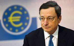 """Draghi apre la porta a nuovi stimoli: """"riconsidereremo la nostro politica a marzo"""""""