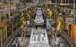 USA, frenano gli ordinativi industriali a ottobre