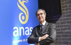 """Recovery Plan, Anas propone di inserire un capitolo dedicato progetto """"smart road"""""""