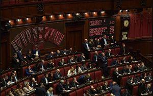 Scostamento bilancio, sì della Camera: centrodestra vota con Governo