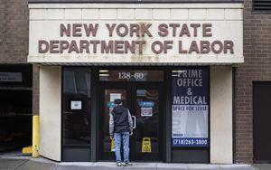USA, calano le richieste di sussidio alla disoccupazione