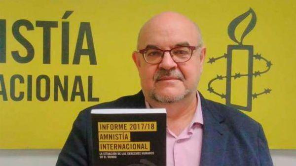 Telemadrid - Amnistía Internacional
