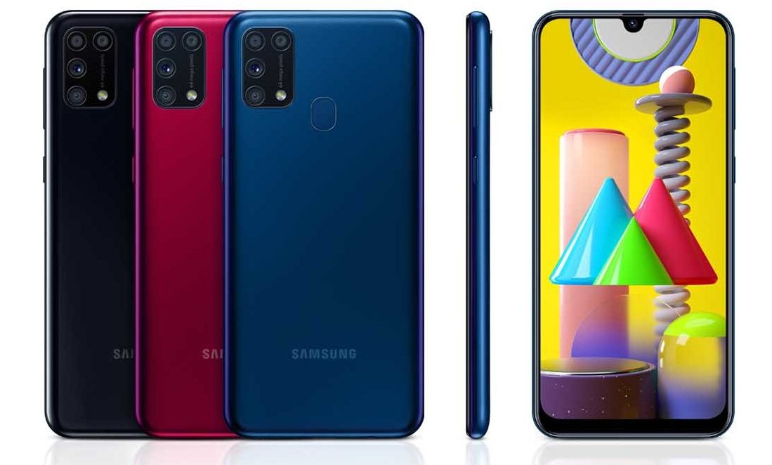 Top 10 Non-Chinese Brands of Smartphones in India 2020