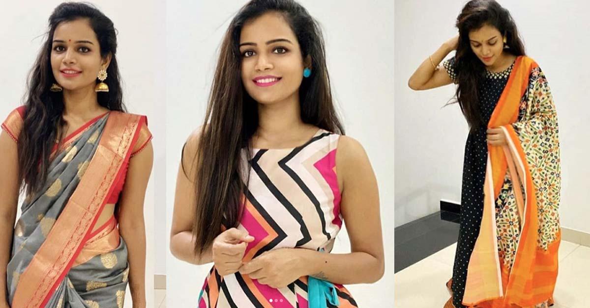 Actress Maheshwari images