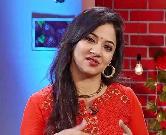 Actress Priya Prince images 2