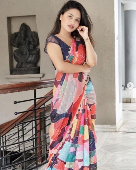 Bigg Boss Telugu4 Alekhya Harika images,