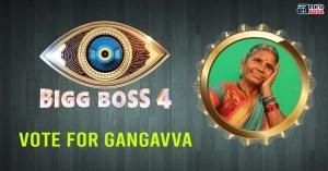 Vote For Gangavva