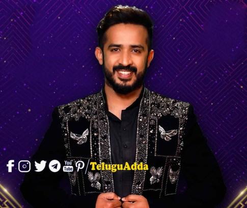 Bigg Boss 5 Telugu 19th contestant ravi