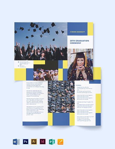 FREE University Brochure Template Download 832 Brochures