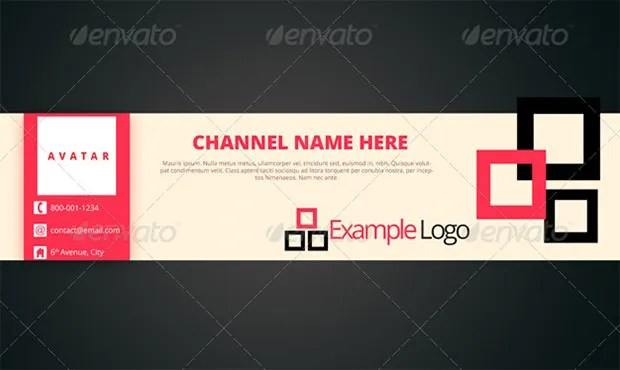 171 Youtube Backgrounds Free Sample Example Format