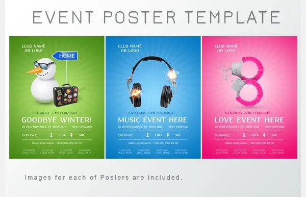 Image result for what is poster templates templates.net
