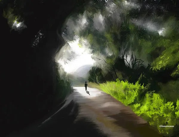 80 Amazing Digital Painting CollectionGallery Free