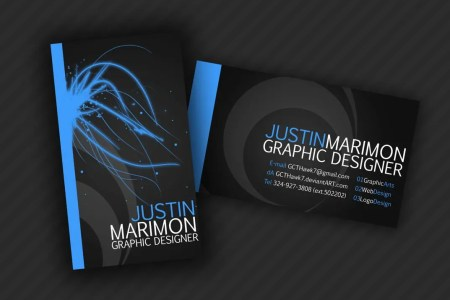68  Business Cards for Designers   Free   Premium Templates Business Card