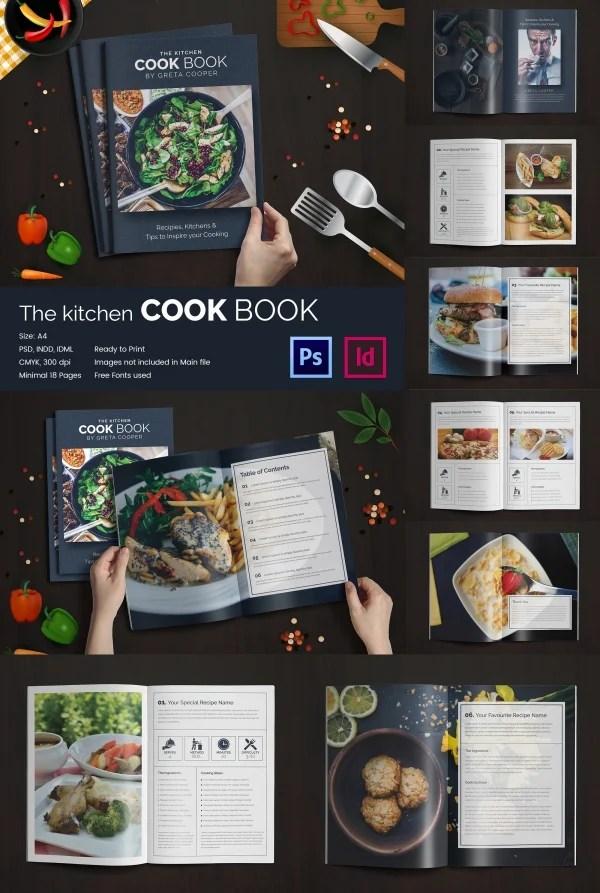 Kitchen Design Templates Free