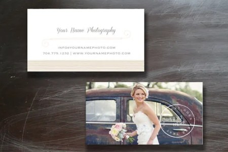 52  Photography Business Cards Free Download   Free   Premium Templates Photographer Business Cards