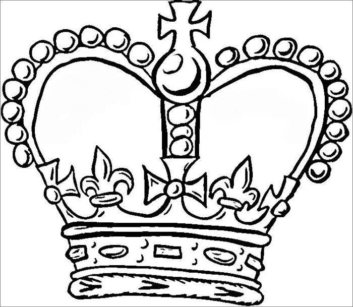 Crown Template Free Templates Free Premium Templates