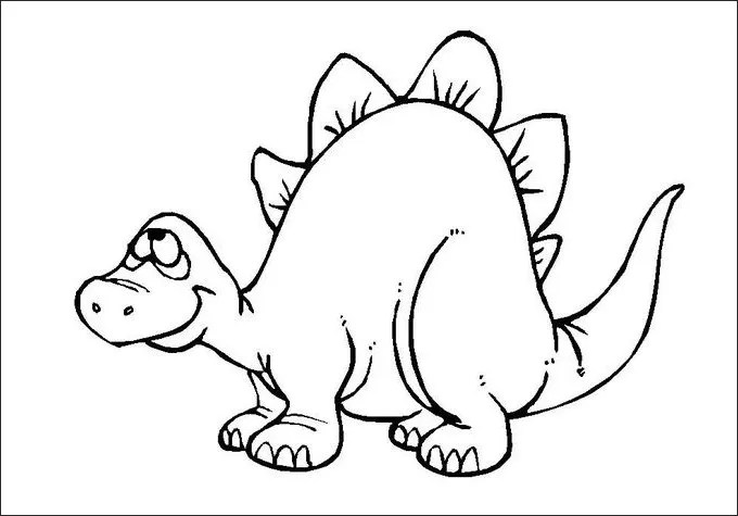 25 Dinosaur Coloring Pages Free Coloring Pages Download Free Premium Templates