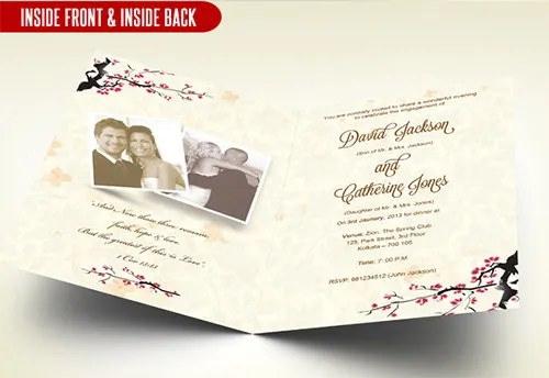 22 Anniversary Invitation Templates Psd Ai Word Free