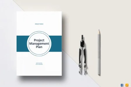 Project Implementation Plan Template   5  Free Word  Excel Documents     Sample Project Management Plan Template