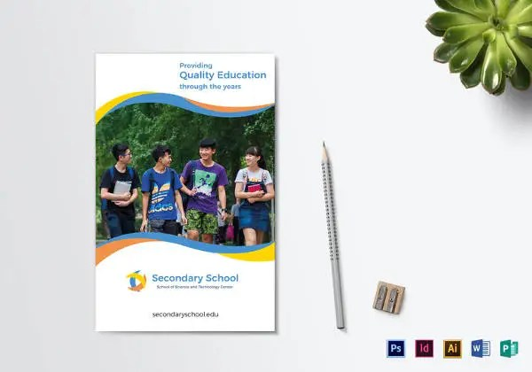 Education Brochure Template 25 Free PSD EPS Indesign Format Download Free Amp Premium Templates