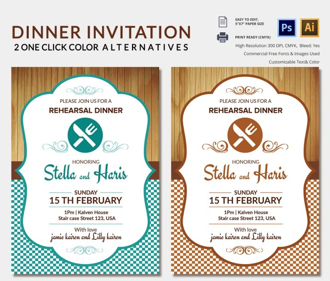 Wedding Invitation Etiquette 4