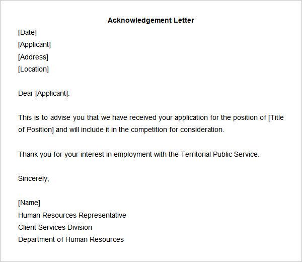 Sample Application Letter For Bank Statement  Cover Letter Templates