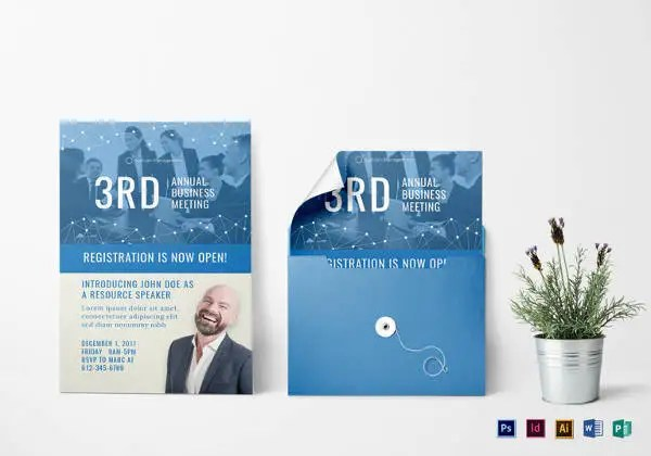 conference invitation templates free