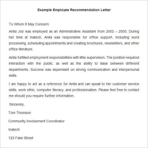 Cover Letter For Nursery Staff Staff Nurse Cover Letter New Grad – Reference Letter for Staff