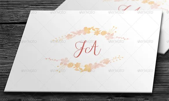 Free Printable Wedding Invitation Envelopes  Wedding Invitation