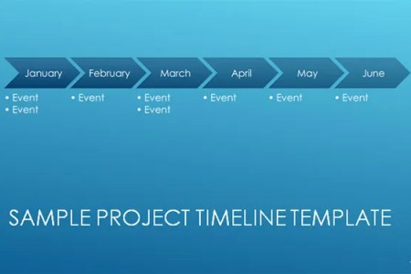 Excel Project Timeline Template Free Microsoft Office Project - Microsoft office project timeline template