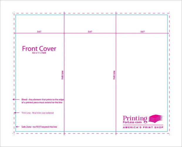 Tri fold business card template word militaryalicious tri fold business card template word tri fold publisher template images template design ideas tri fold business card template word accmission Image collections