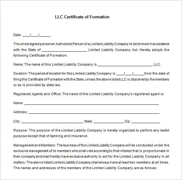 Membership Certificate Template Free Professional Resume
