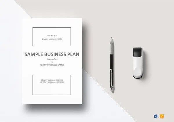 images for free business plan template for mac