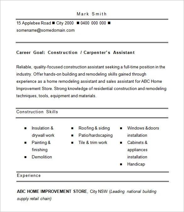 Job Brief Sc 1 St Itbillion.us