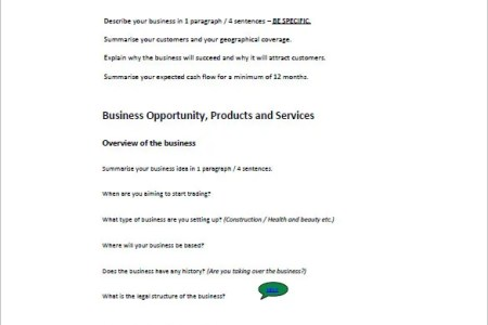 Financial template for business plan short business plan template the short business plan template is packed with interesting resources for avid designers familiar with different microsoft and adobe products flashek Images