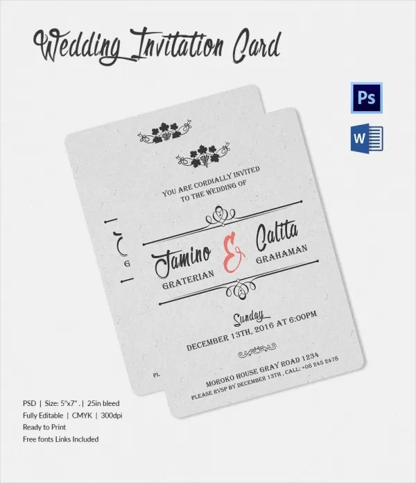 Email Wedding Invitation Wording For Office Colleagueswedding