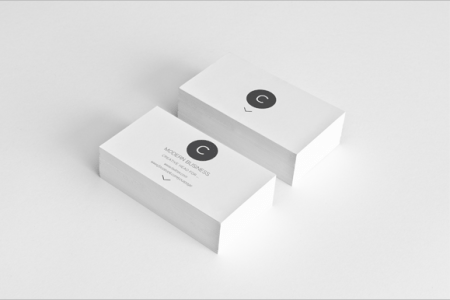 21  White Business Cards   PSD  EPS   Free   Premium Templates Extraordinary Premium White Business Card