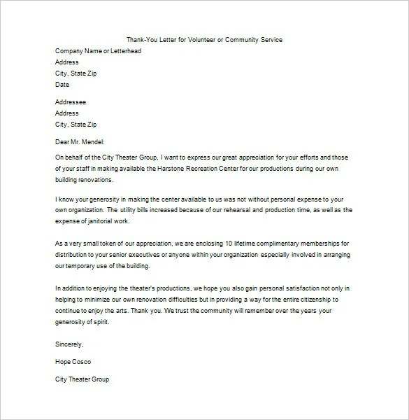 Customer Service Satisfaction Letter Sample | Docoments Ojazlink