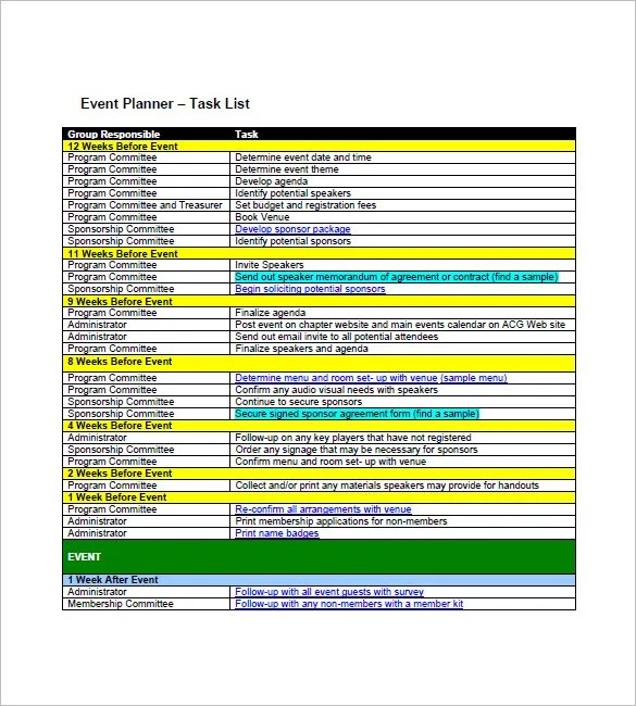 Task List Template 10 Free Word Excel PDF Format Download Free Amp Premium Templates