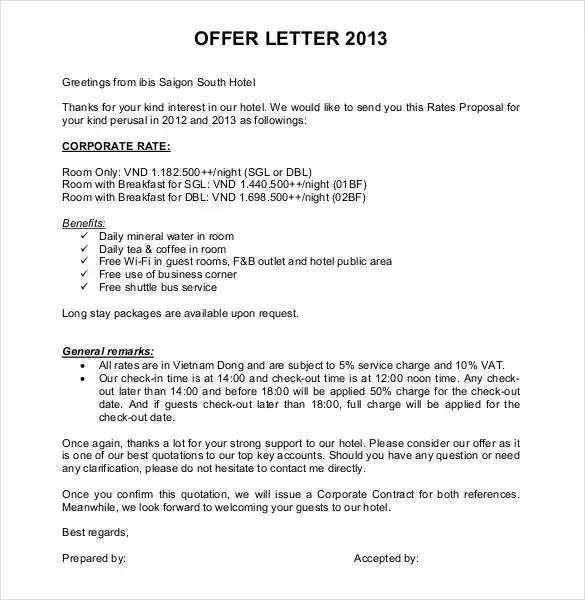 Capgemini Offer Letter Time
