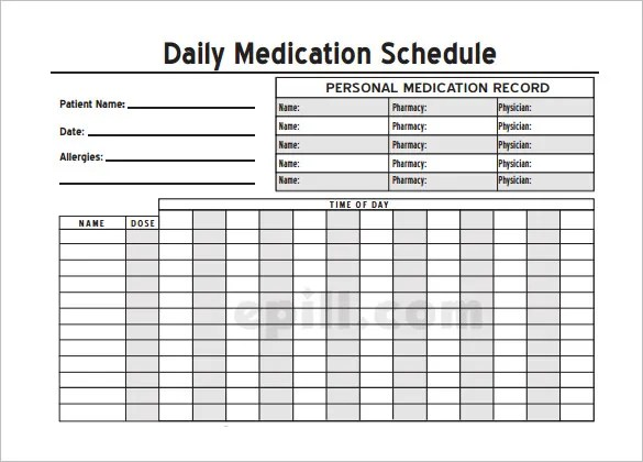 medication log template free download elsevier social sciences. Black Bedroom Furniture Sets. Home Design Ideas